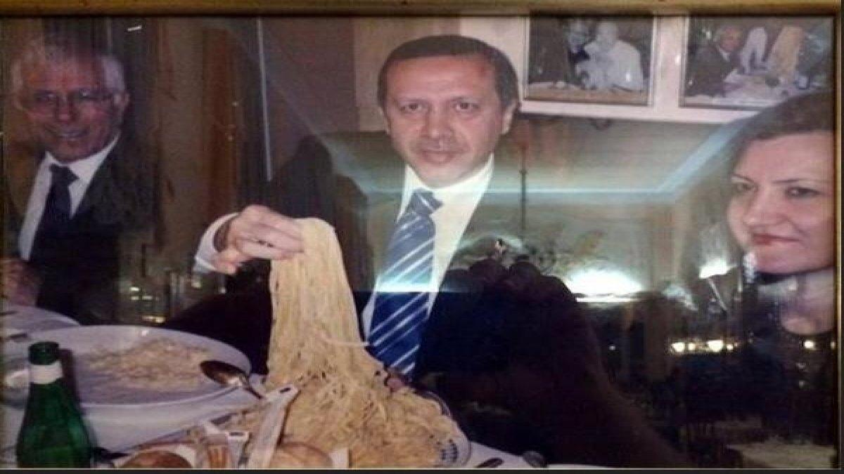 Erdoğan'dan 'inanca saygı' açıklaması: Bizim ülkemizde domuz eti yiyenler var