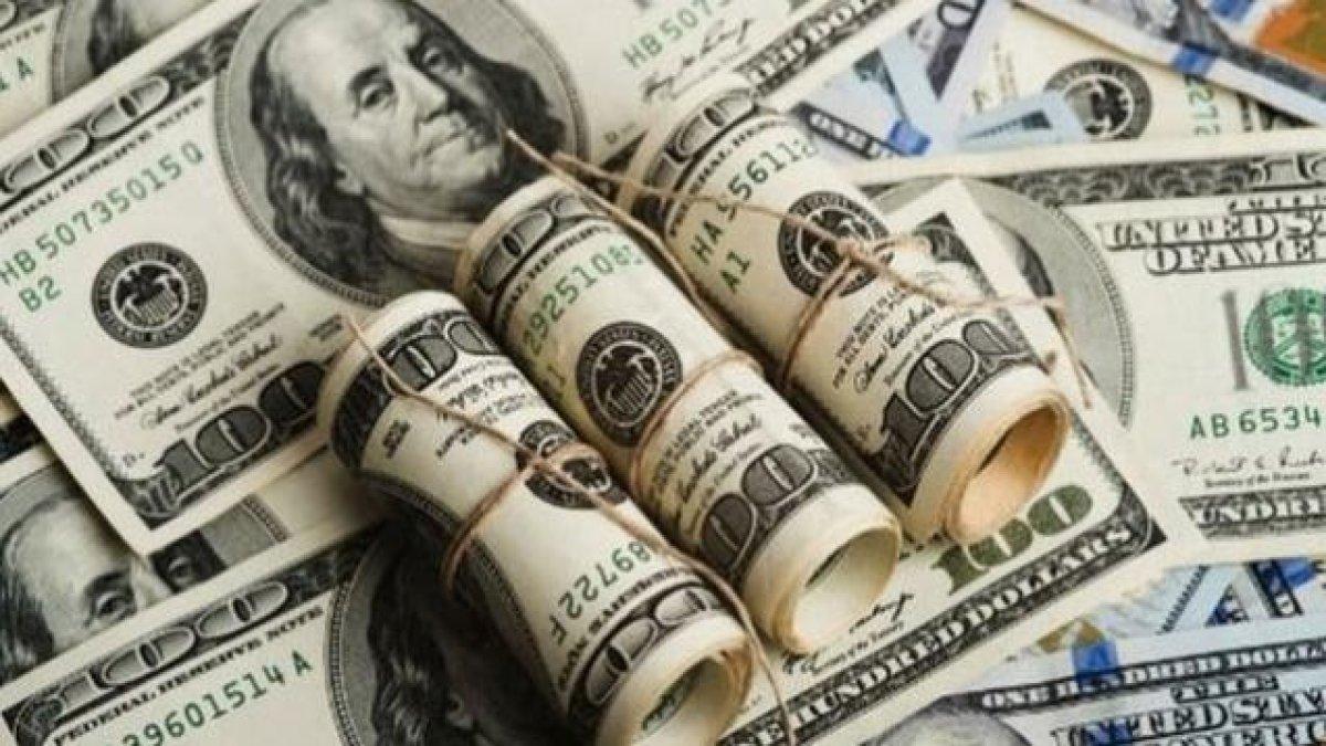 Dolarda 'Suriye' hareketliliği