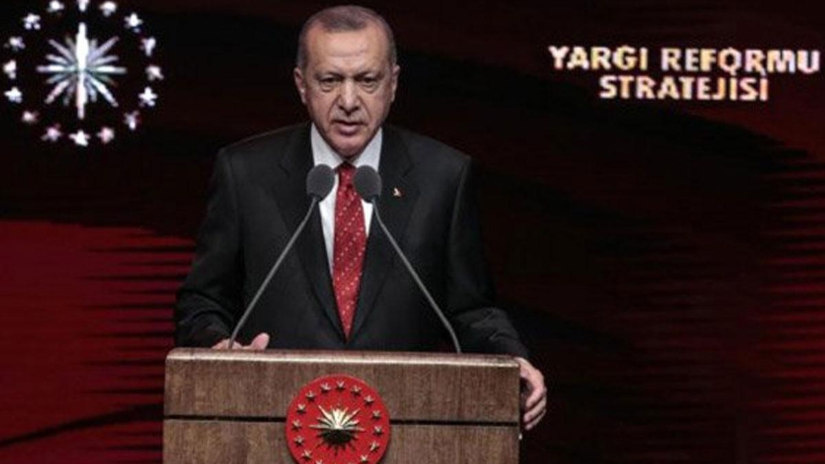 AKP, yargı paketi taslağını HDP'ye de gönderdi
