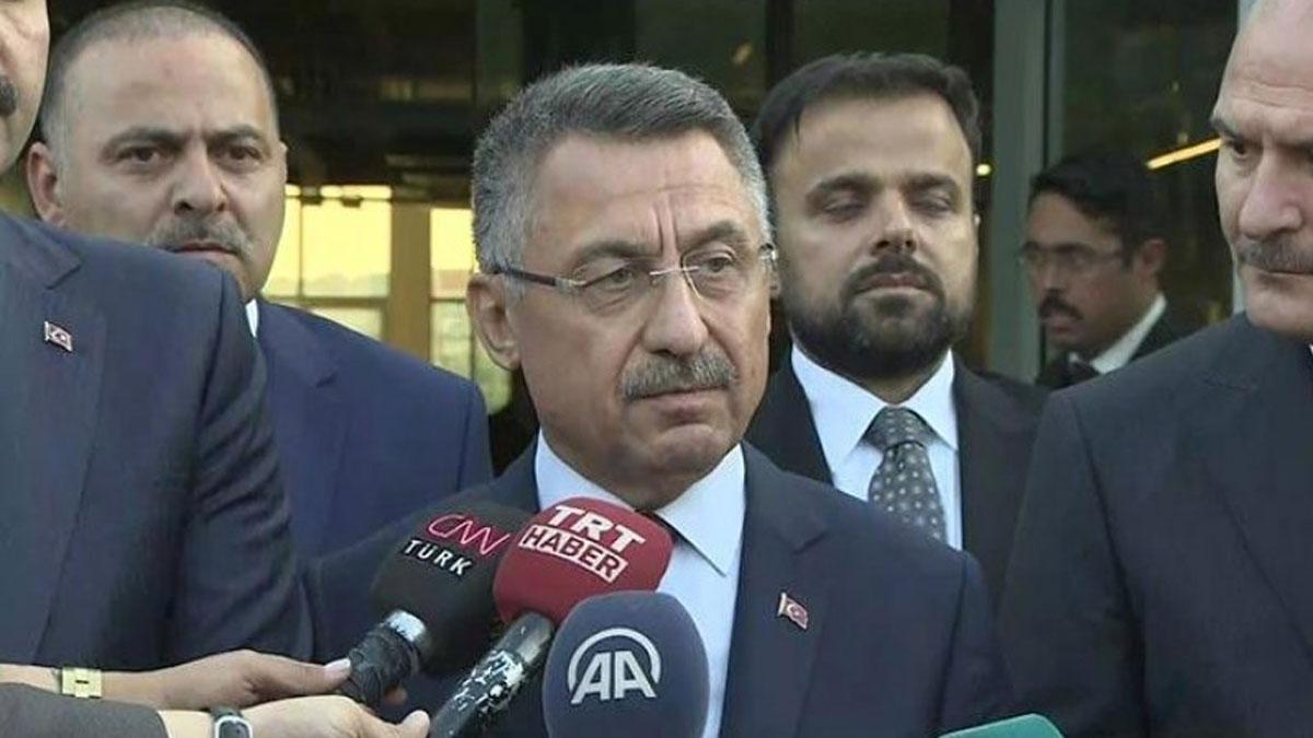 Fuat Oktay: Türkiye,senaryo yazılan değil senaryo yazan bir ülke