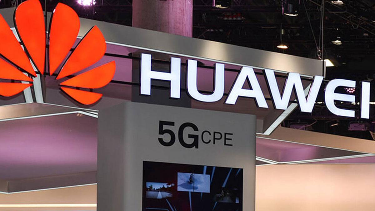 Huawei, ABD'nin hegemonyasını kırdı: Seri üretime geçiyorlar