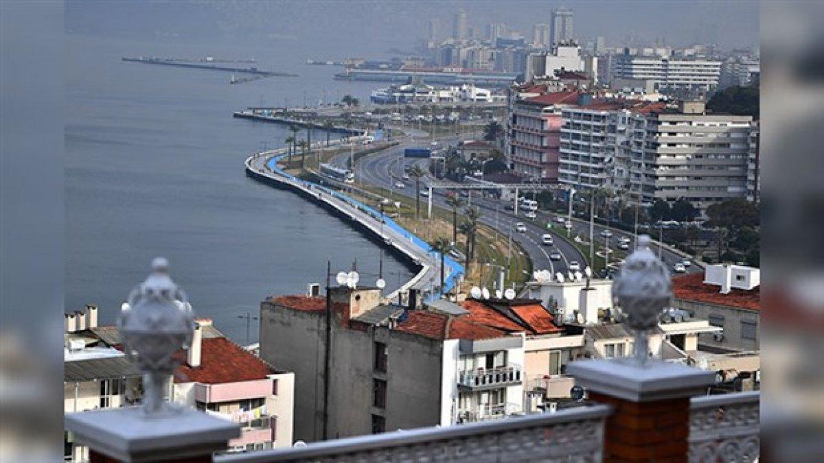 """Herkes İstanbul'u konuşuyor ama... İzmir için korkutan """"deprem"""" uyarısı!"""