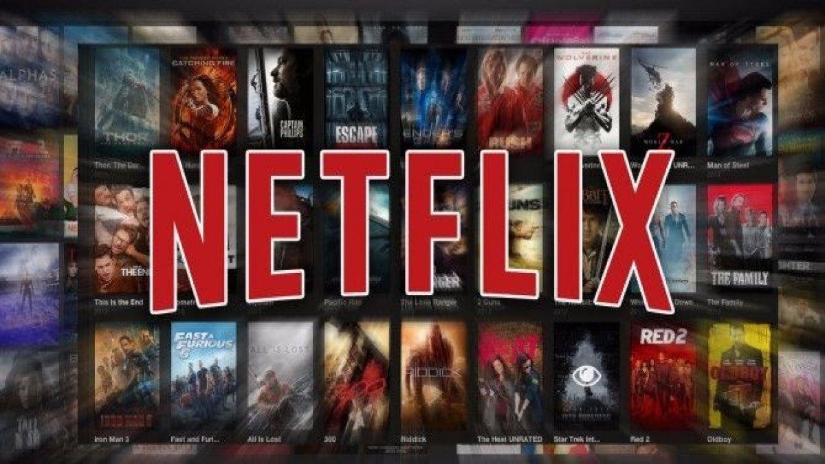 """Dolandırıcıların """"Netflix"""" oyunu!"""