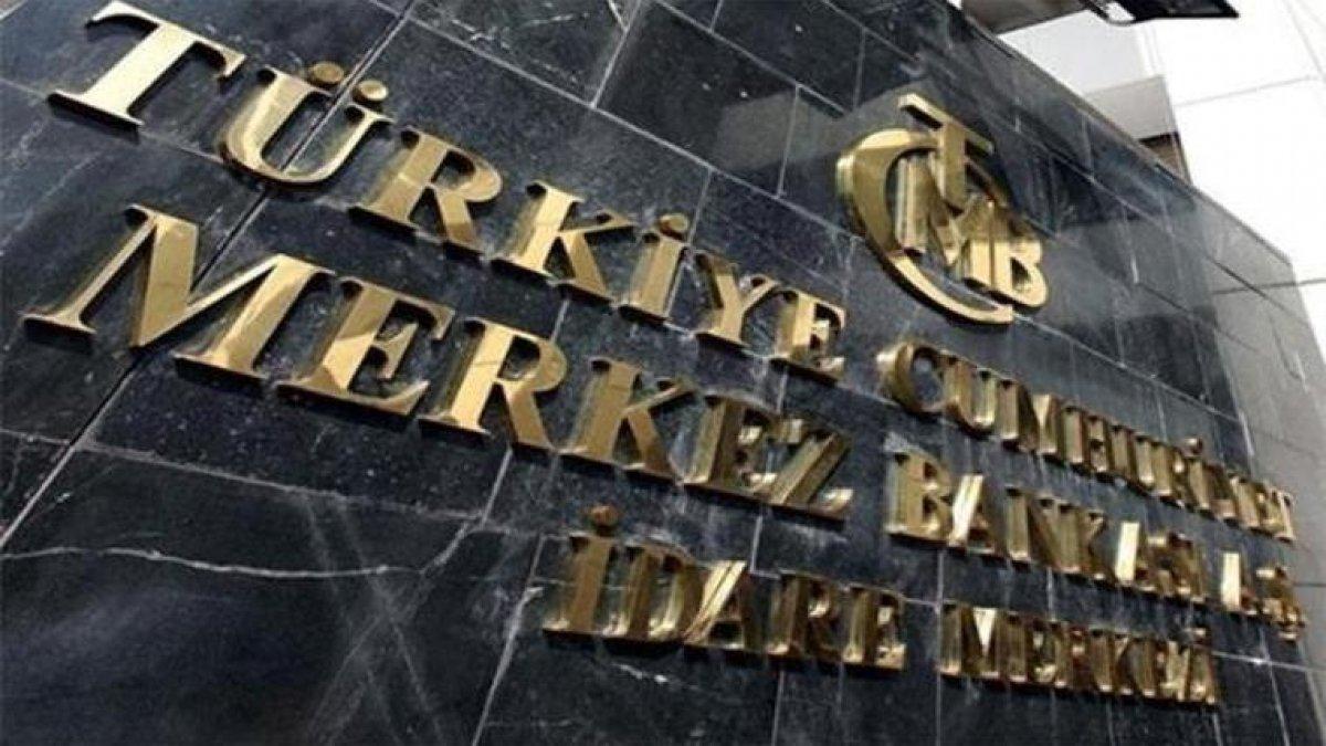 """Merkez Bankası'ndan """"enflasyon"""" açıklaması!"""
