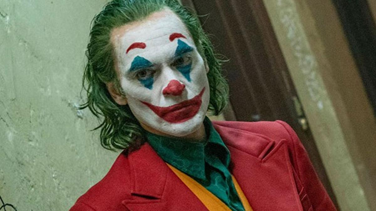 Joker'in 'ilk gün gişesi' açıklandı