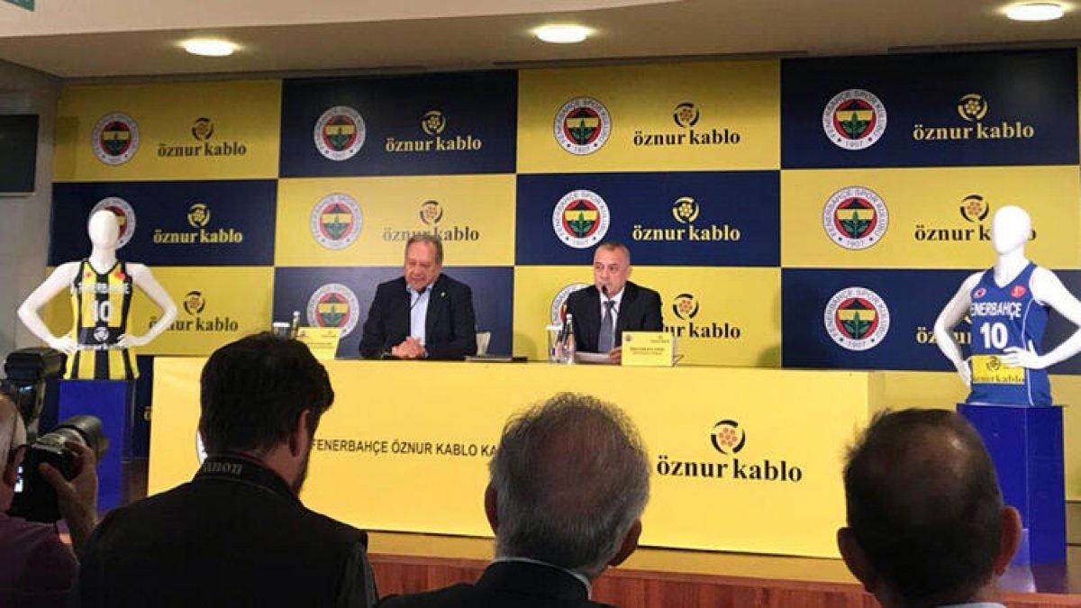 Fenerbahçe tarihinde bir ilk! Anlaşma sağlandı...