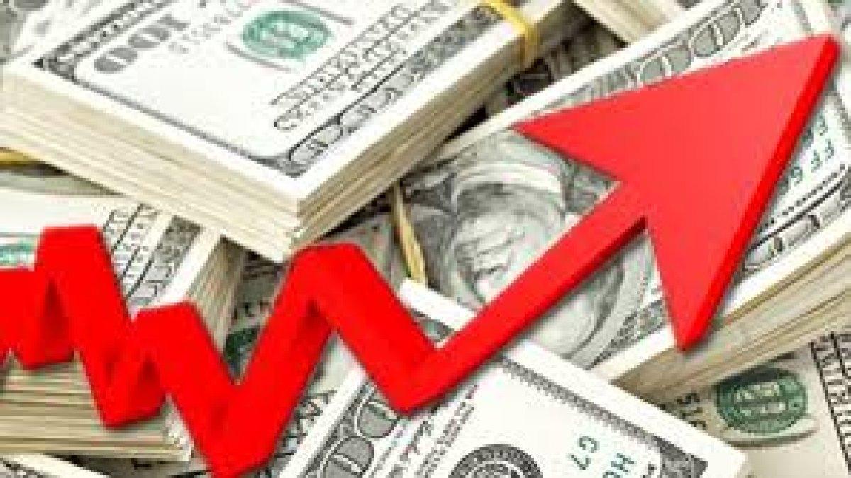Dolar yükselişe geçti! İşte son durum...