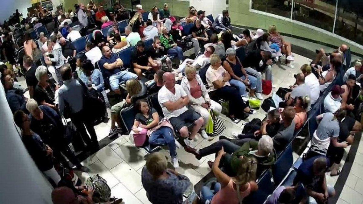 40 bin kişi ücret iadesi için başvurdu