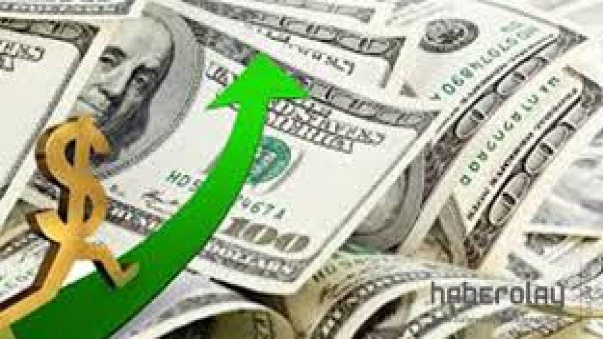 Dolar'daki yükseliş sürüyor... Trump tehdit etmişti!