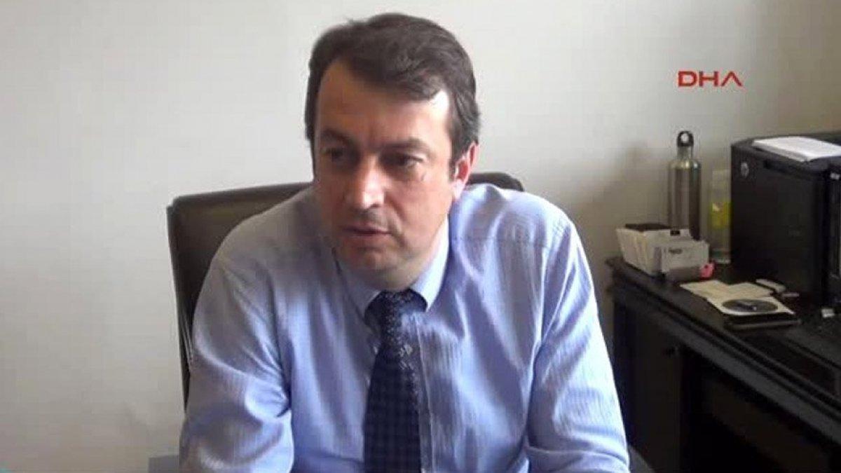 Deprem uzmanı profesörden öneri: AVM'ler toplanma yeri olarak kullanılabilir