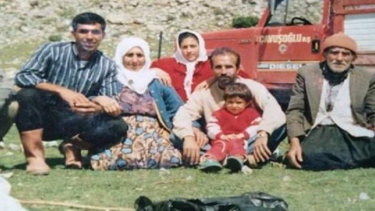 Çavuşoğlu şikayetçi oldu! Bu fotoğraf sonrası Natali Avazyan gözaltına alındı