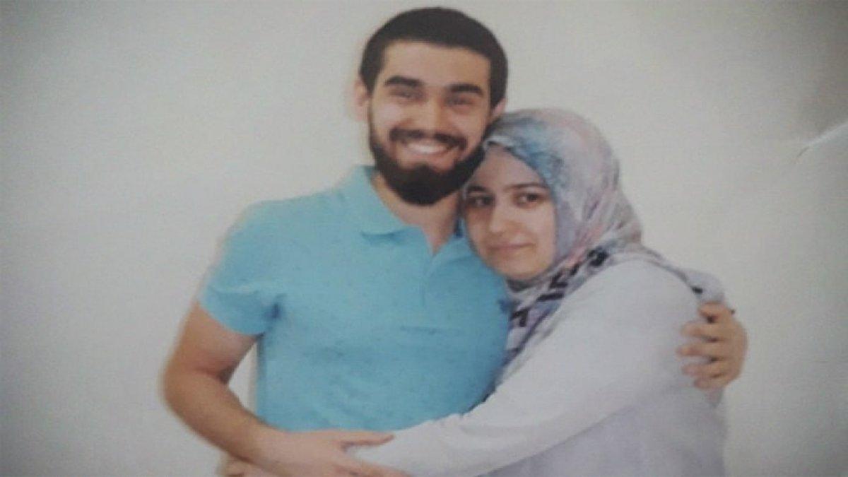 7 aydır kayıp olan Harbiyeli öğrencinin annesi gözaltına alındı