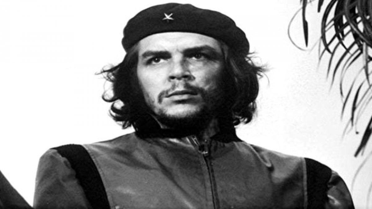Devrimci Che Guevara, 52 yıl önce bugün öldürüldü