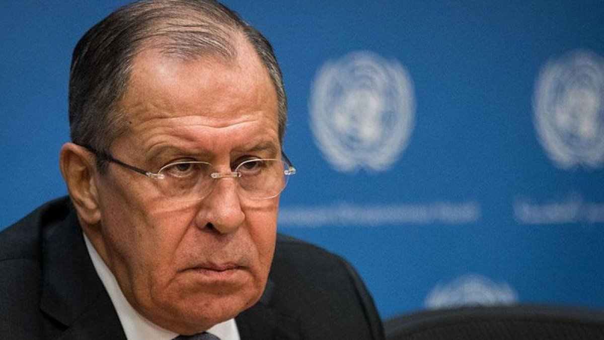 Rusya'dan ABD'ye 'Suriye' uyarısı