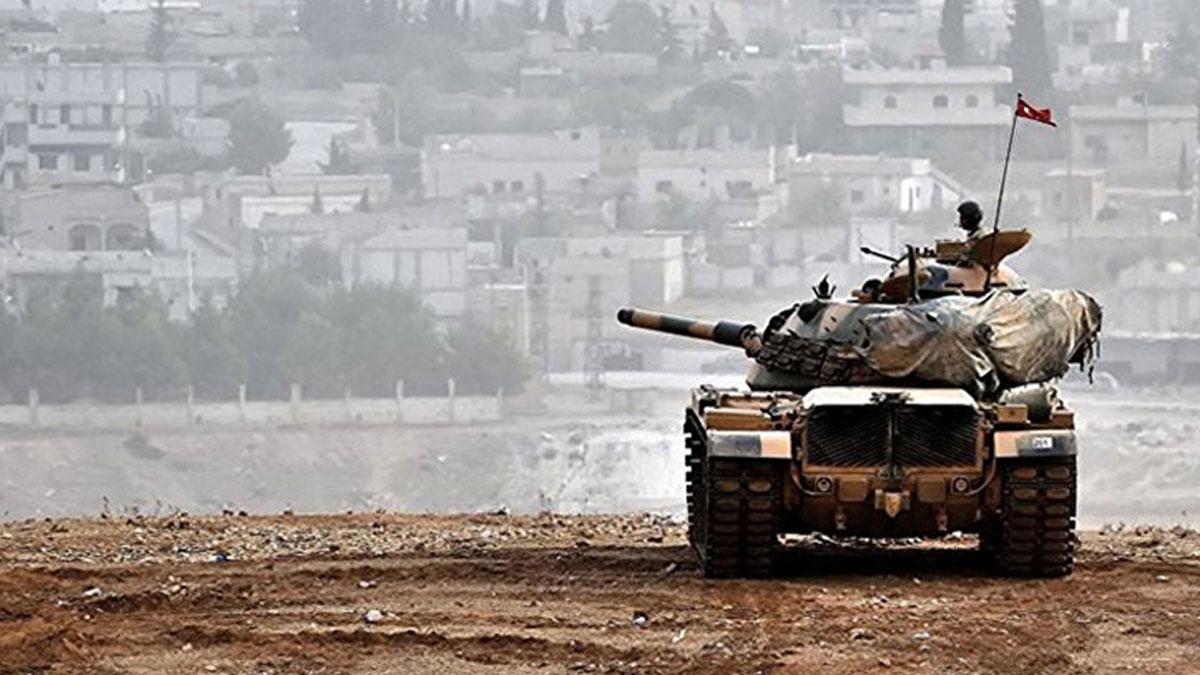 Barış Pınarı Harekâtı'na siyasilerden ilk tepkiler