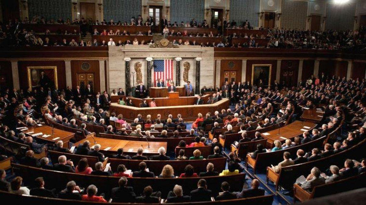 """ABD'li senatör Twitter'dan duyurdu! İşte ABD'nin Türkiye'ye uygulamak istediği """"ekonomik yaptırım paketi"""""""