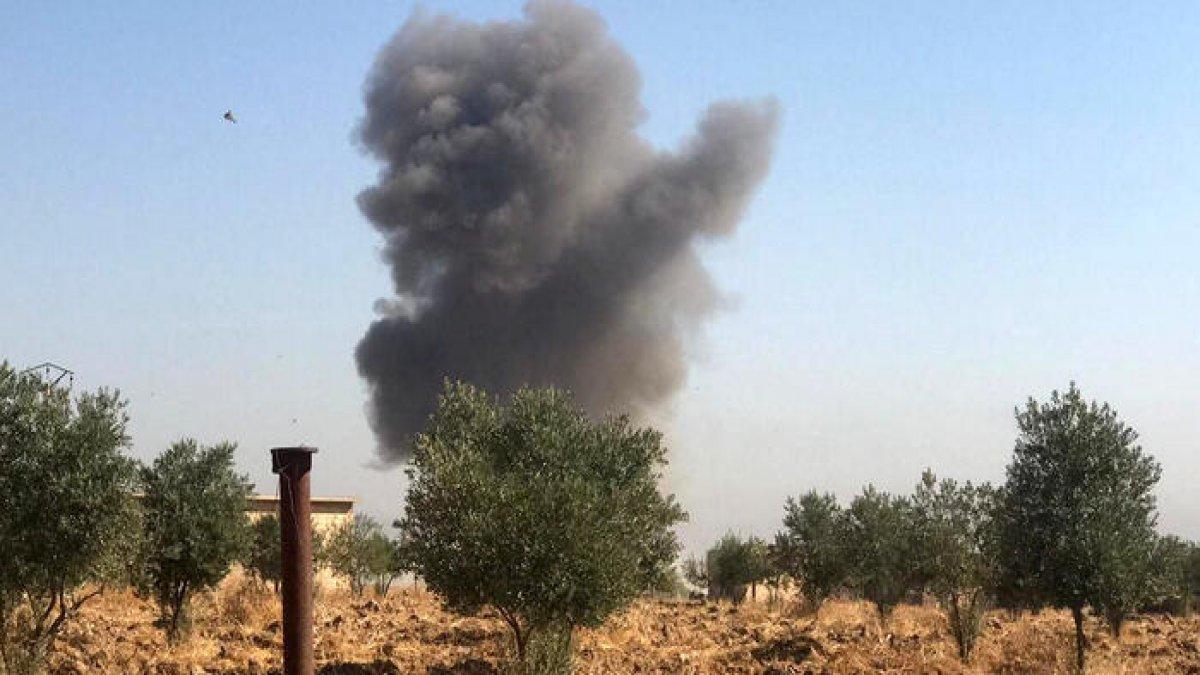 Rasulayn'da aşiretler YPG/PKK'yla çatışmaya başladı!