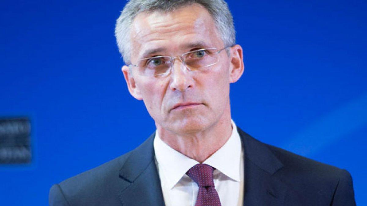 Kritik ziyaret! NATO Genel Sekreteri Stoltenberg, Türkiye'ye geliyor