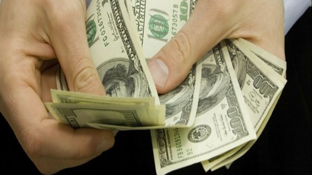 Cumhurbaşkanı Erdoğan'ın konuşması sırasında dolar fırladı...