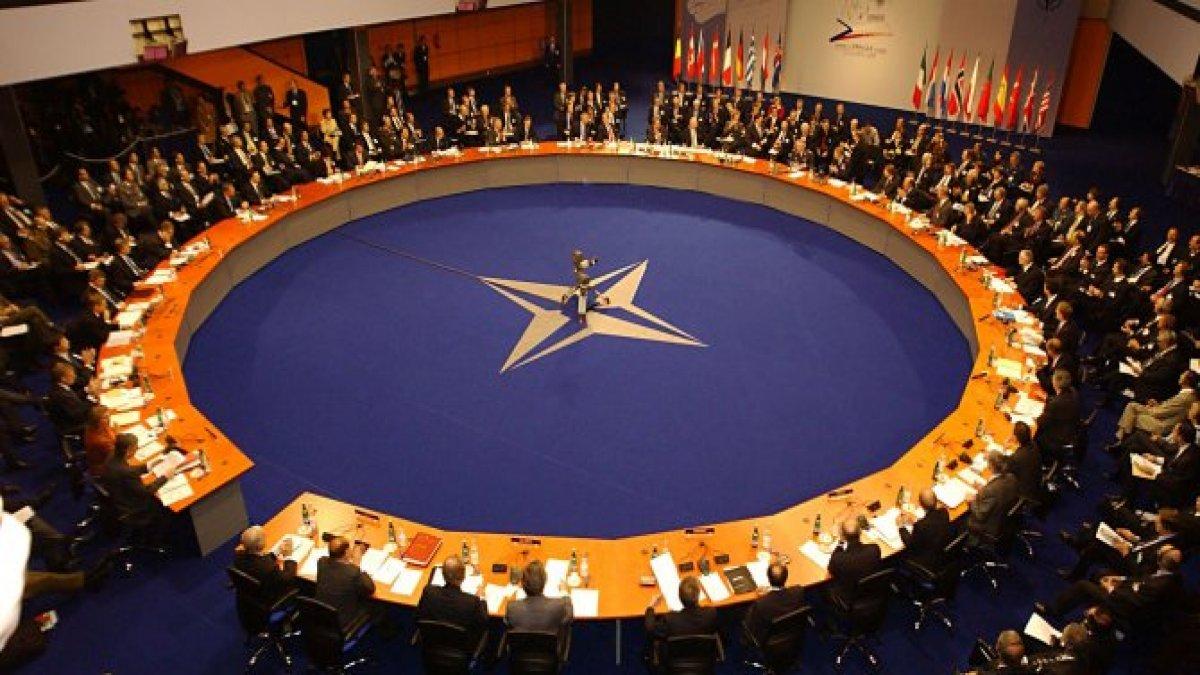 NATO'da Türkiye tartışması!