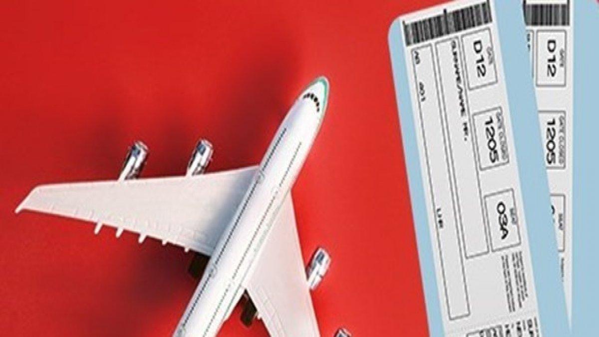 Uçak bileti alacaklar dikkat! O uygulama başladı...
