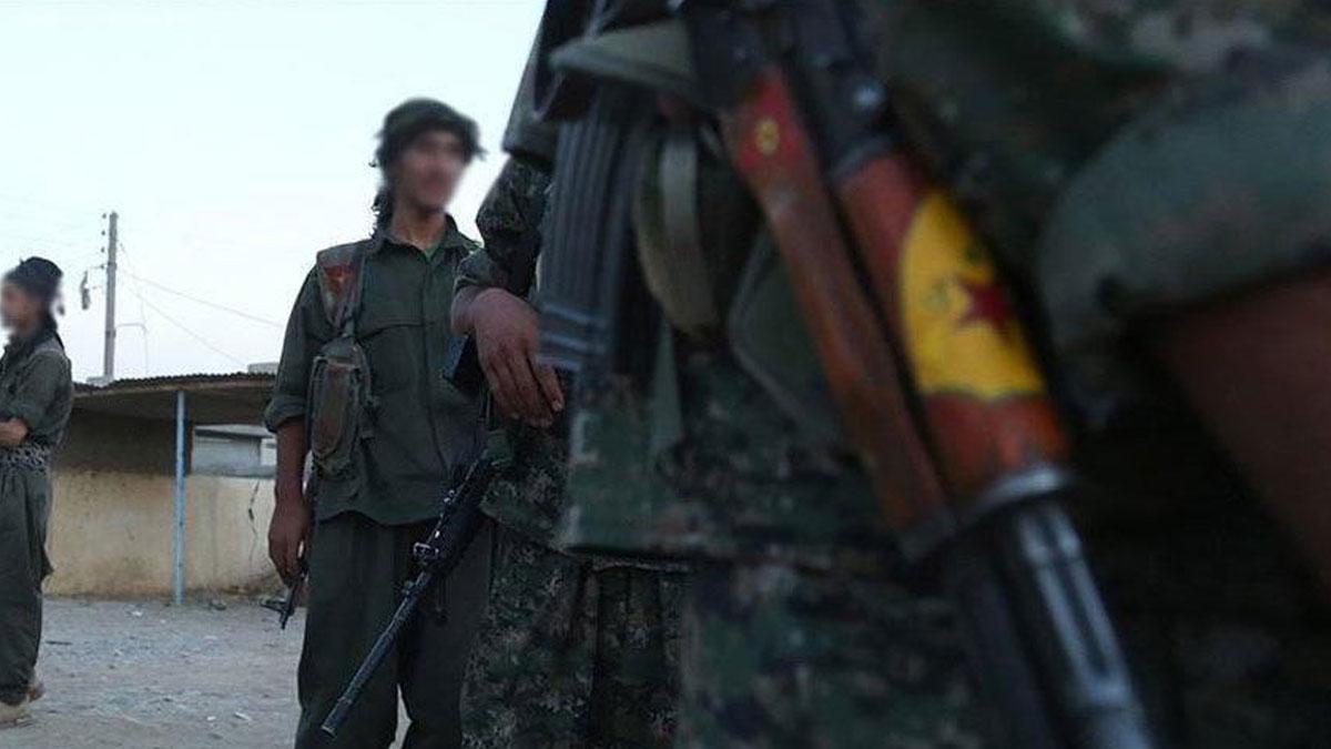 Flaş iddia: YPG, IŞİD'lileri serbest bıraktı