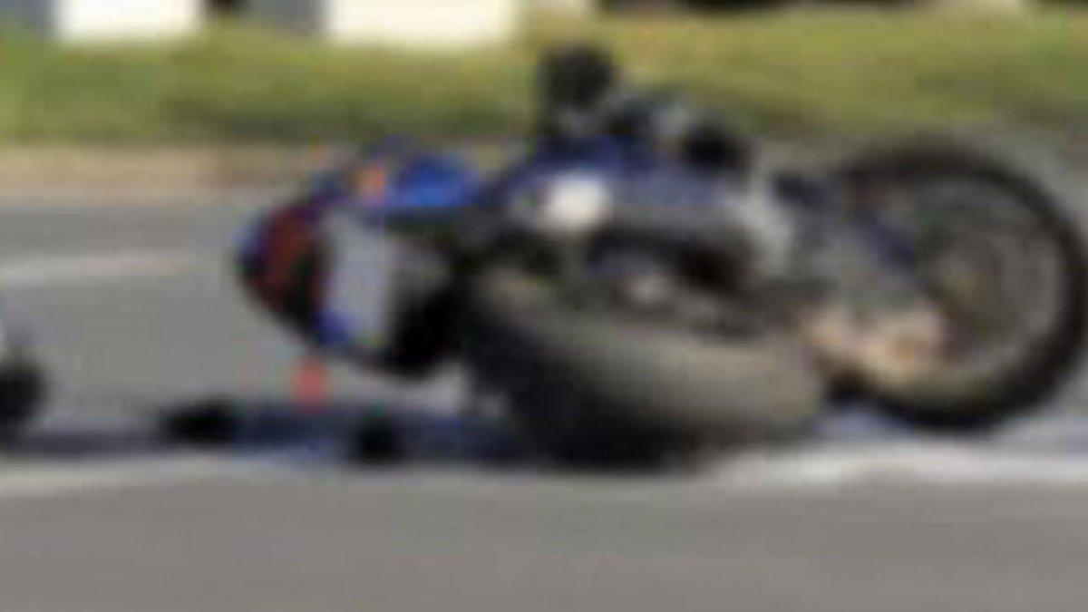 Öğretmenden ilginç talep! Öğrenci motosikletiyle öğretmene çarpmıştı...