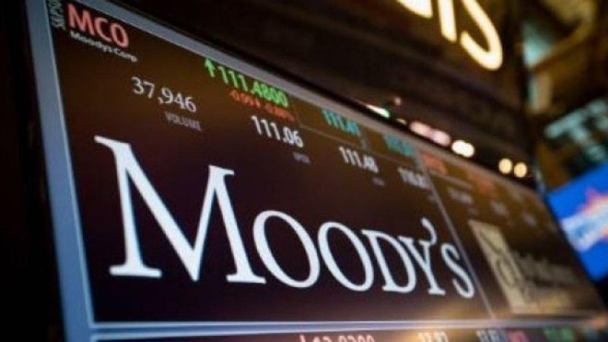 """Moody's'den """"Türkiye"""" değerlendirmesi! Risk artar..."""