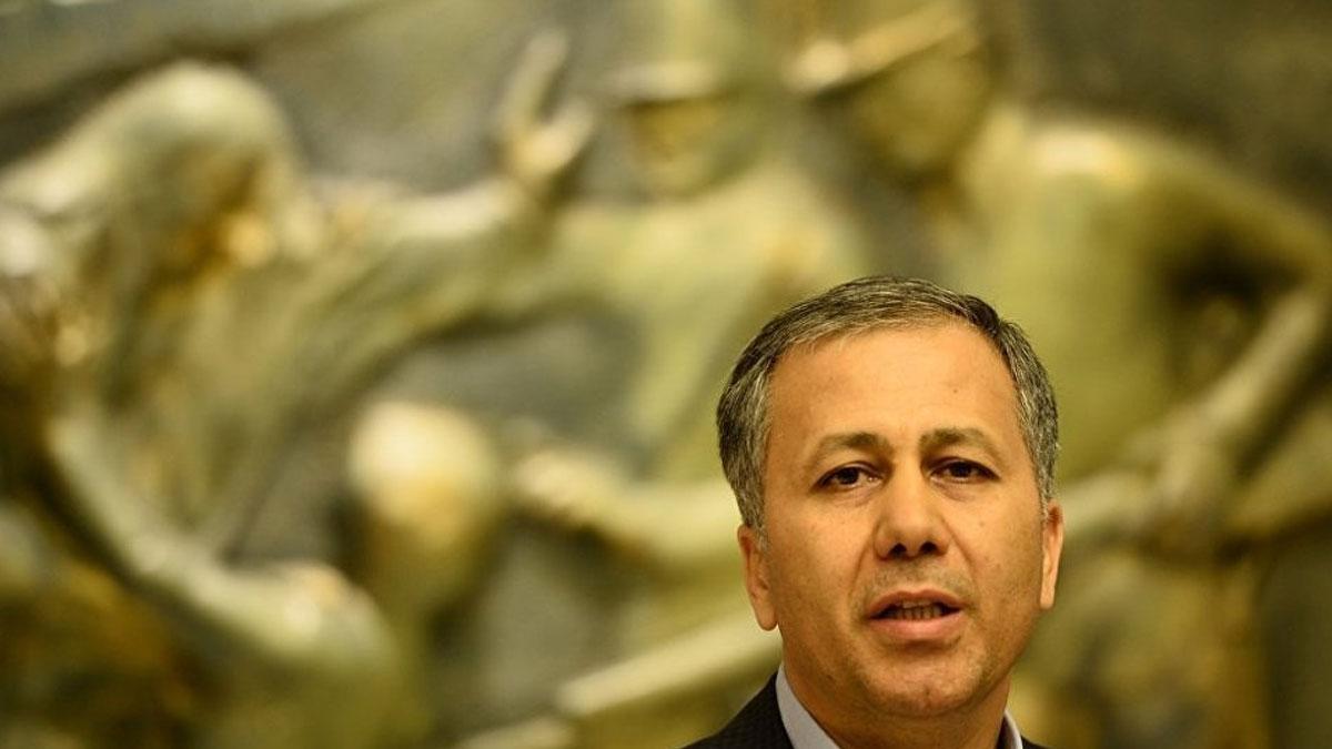 Vali Yerlikaya'dan İstanbul'daki Suriyelilere ilişkin açıklama