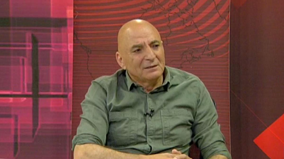 Mustafa Sönmez'den 'ateşkes' yorumu