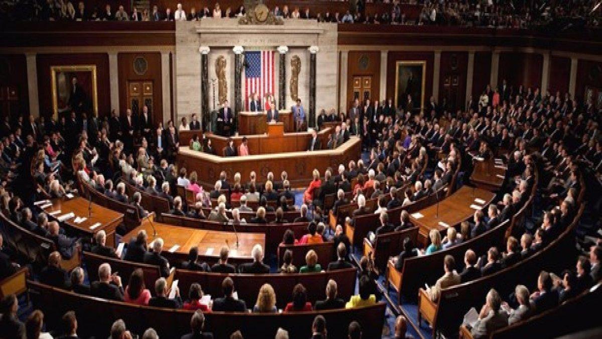 """Senato'dan """"Suriye"""" tasarısına engel!"""