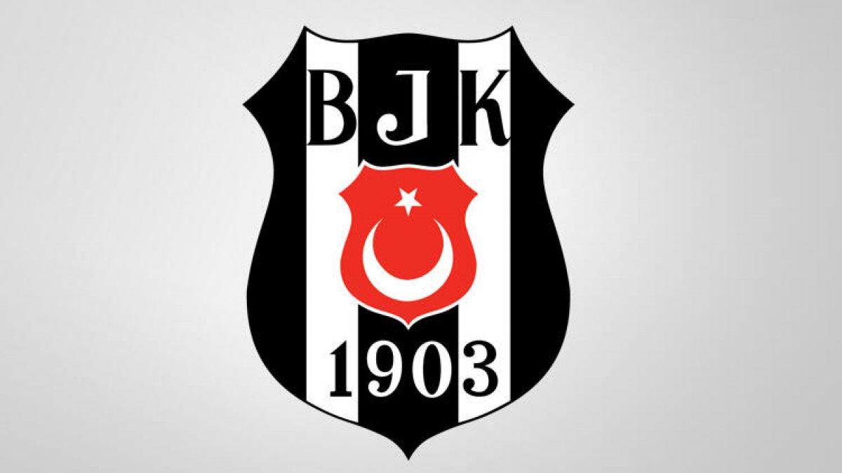 Beşiktaş'ta ilk istifa...