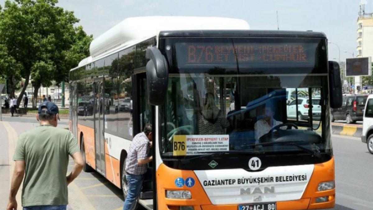 Öğrencilere ulaşım indirimi teklifi AKP'liler tarafından reddedildi