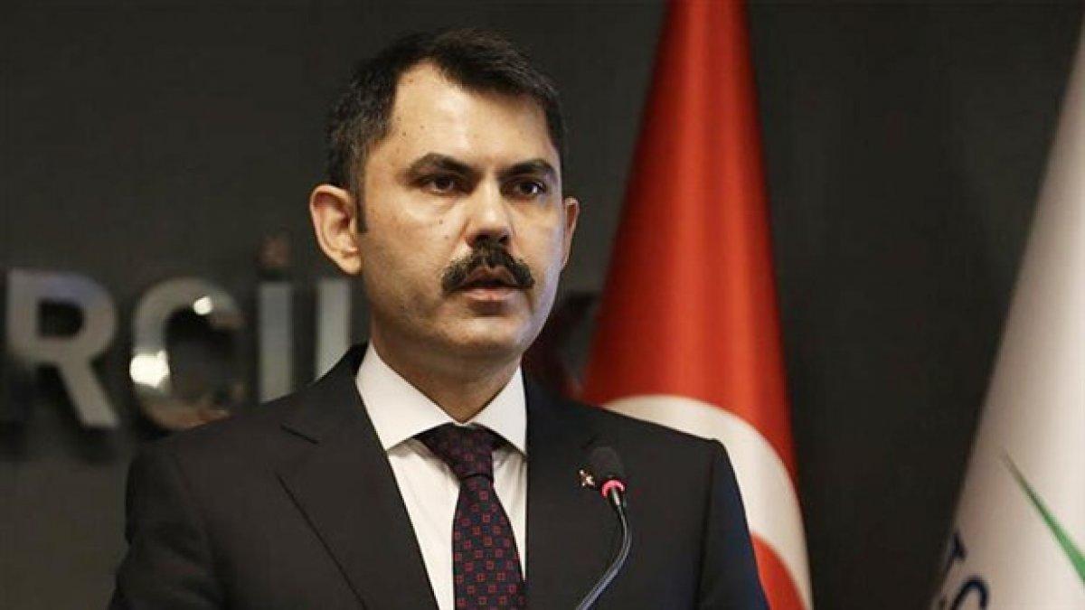 Sahte evrakla TOKİ ihalesi... CHP sordu, Bakan Kurum açıkladı!