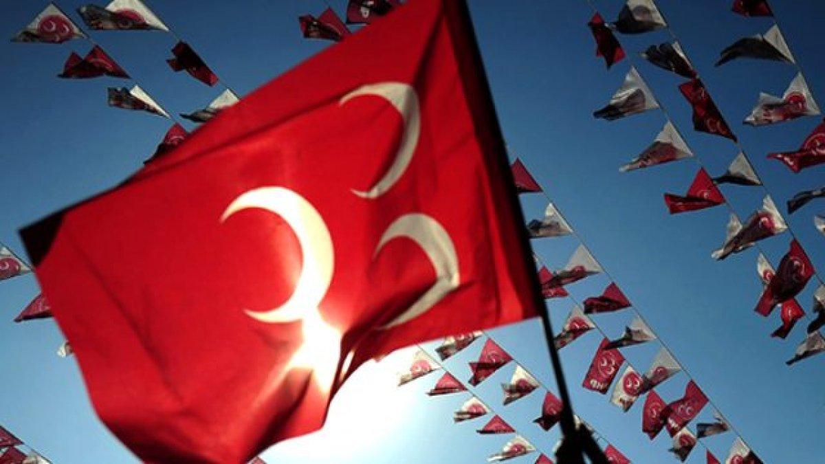 MHP'li ilçe Başkanı hayatını kaybetti...