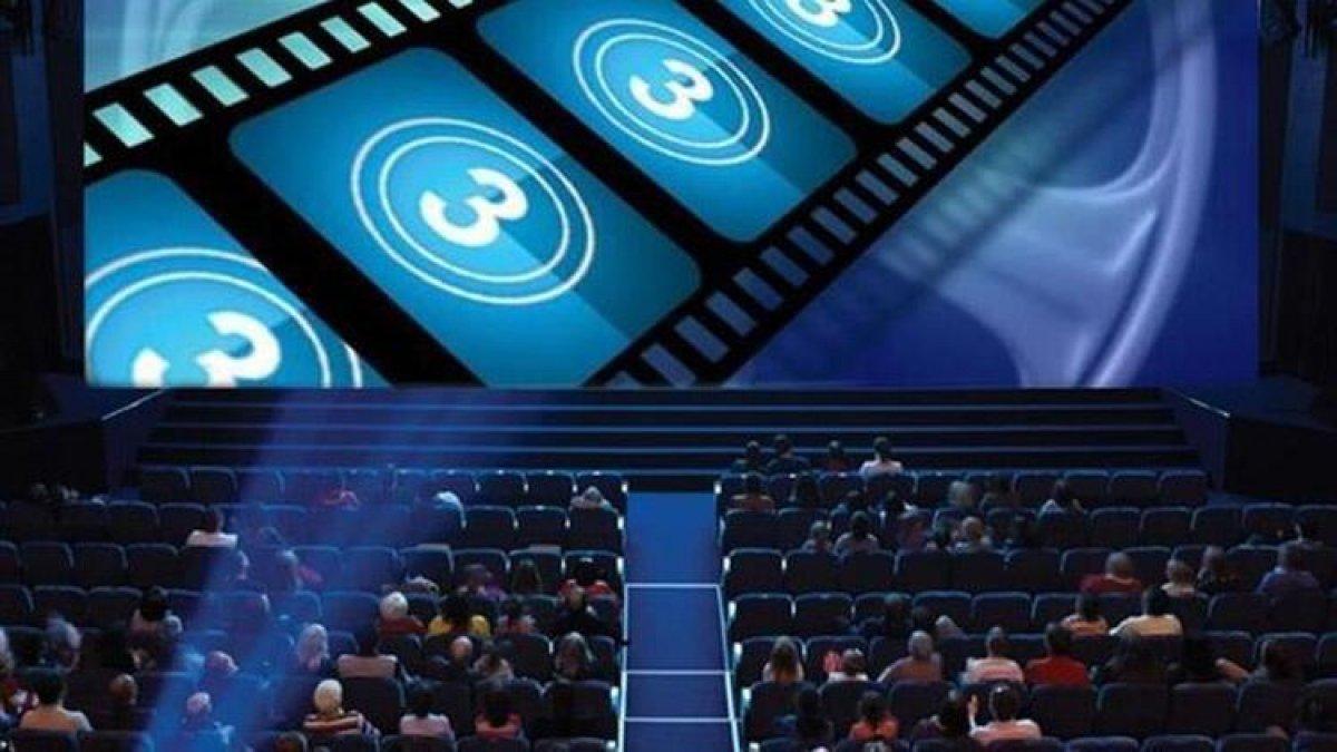 Resmen yürürlüğe girdi! Sinema sektöründe çok önemli değişiklik...