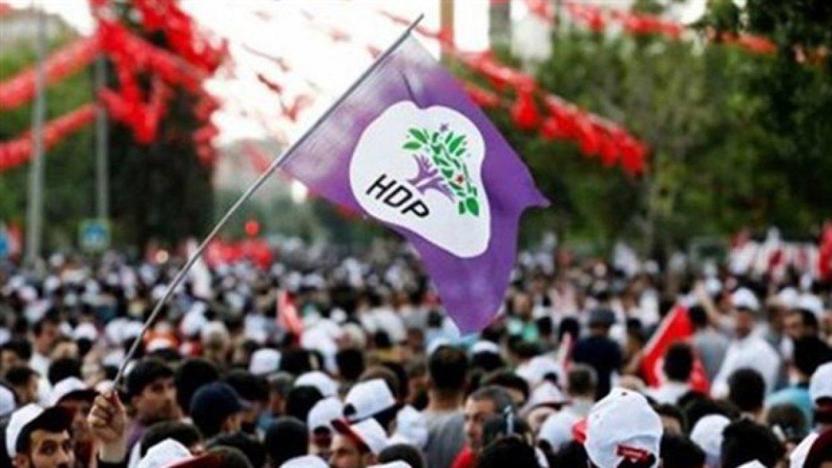 HDP'li dört belediyeye daha kayyum atandı