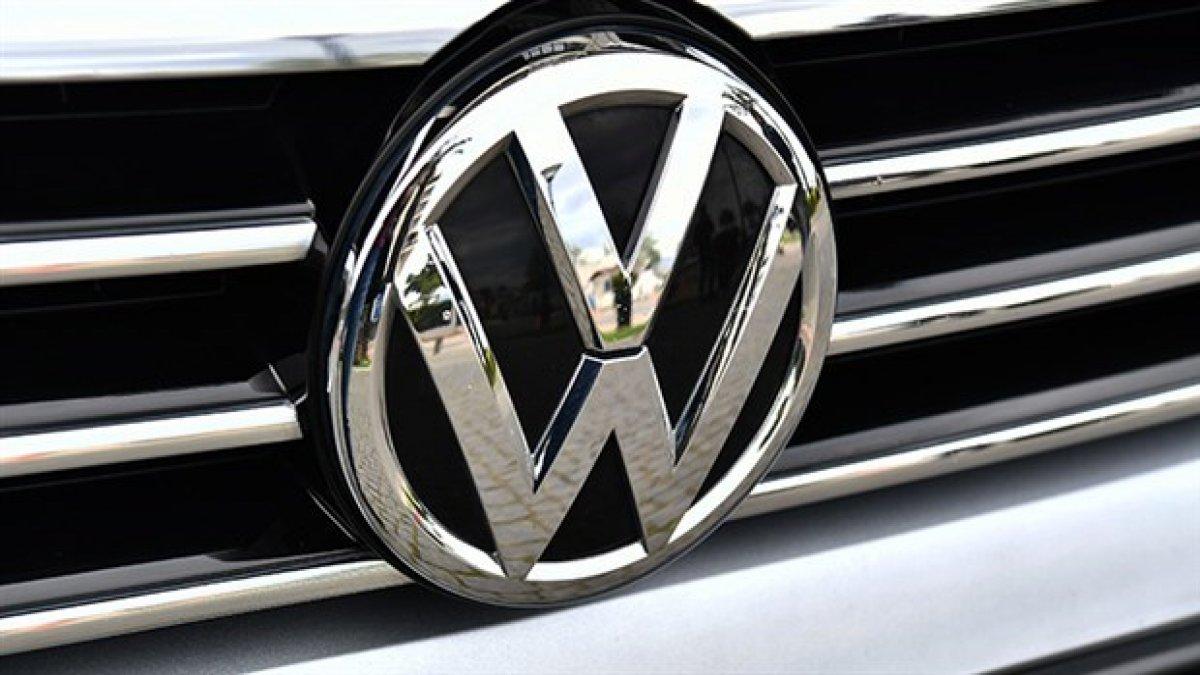 """Volkswagen'den """"Türkiye"""" açıklaması! Alternatif lokasyon..."""