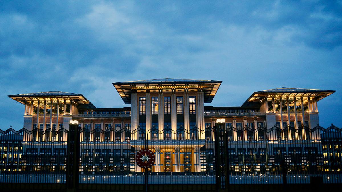 Saray ödenekle yetinemedi: Ağustos itibarıyla 1.2 milyar lira harcandı