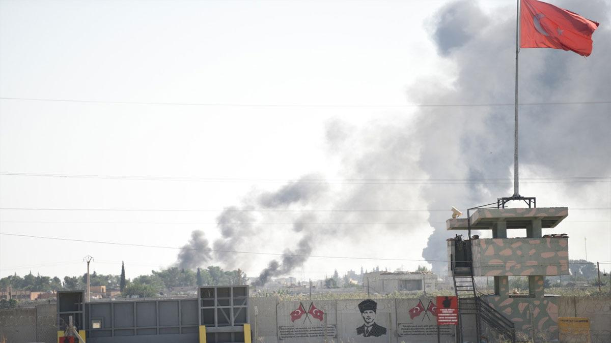120 saatlik mühletin dolmasına saatler kala YPG'den flaş açıklama