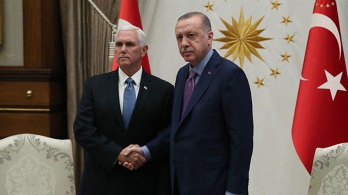 120 saatlik ara sona erdi, Erdoğan açıkladı: Sözler yerine getirilmedi