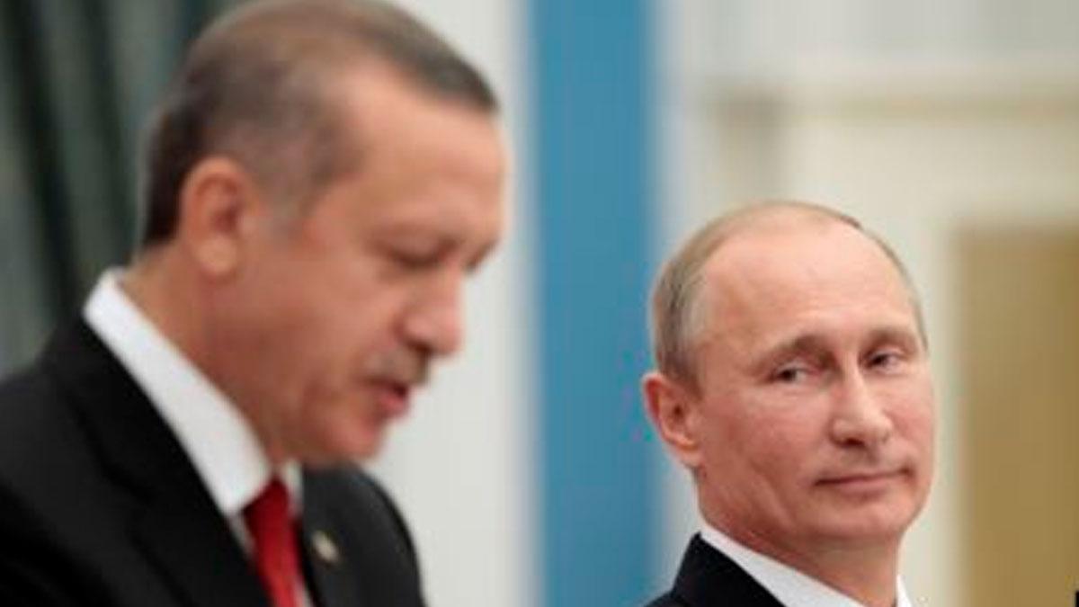 Rusya Uzmanı Aydın Sezer'den 'Soçi mutabakatı' yorumu