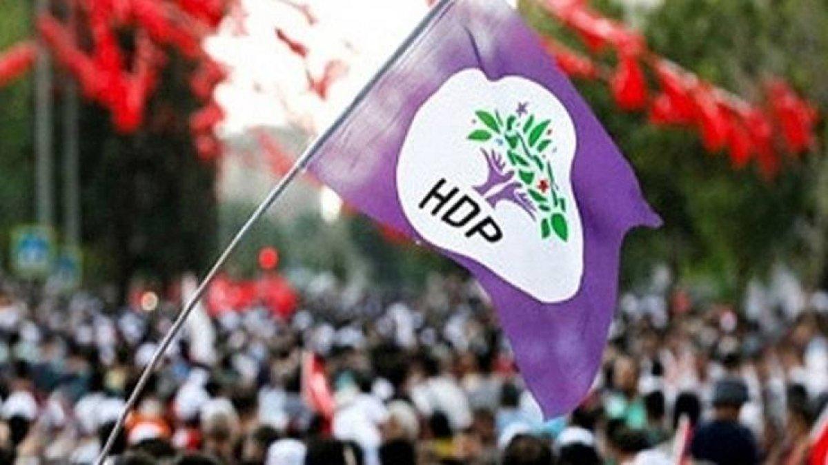 HDP'den kayyum atamalarına boykot kararı!