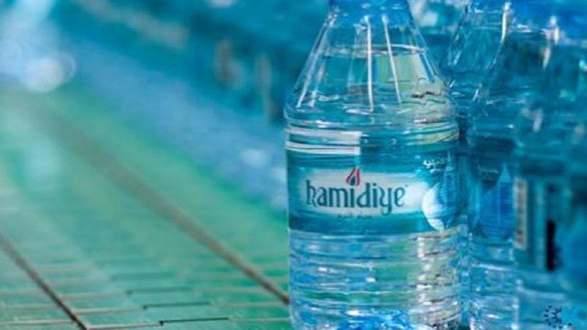 """İmamoğlu çağrı yapmıştı! İki belediyeden """"Hamidiye Su"""" kararı!"""