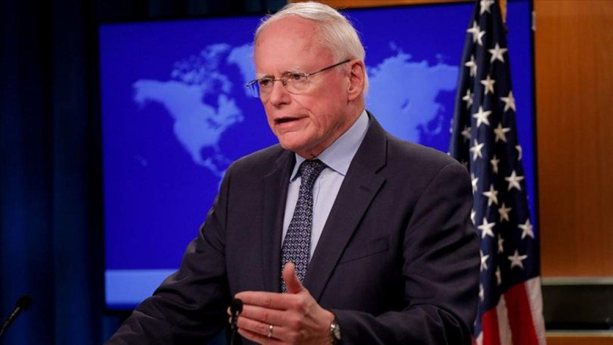 """ABD Suriye Temsilcisi'nden """"mutabakat"""" açıklaması! Mümkün değil..."""