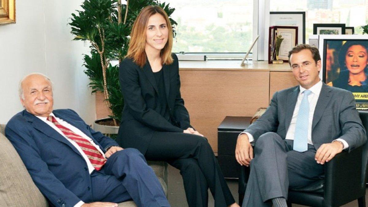 Türkiye'nin en zengin 3. kişisi koltuğunu devretti! Holding devinde bayrak değişimi...