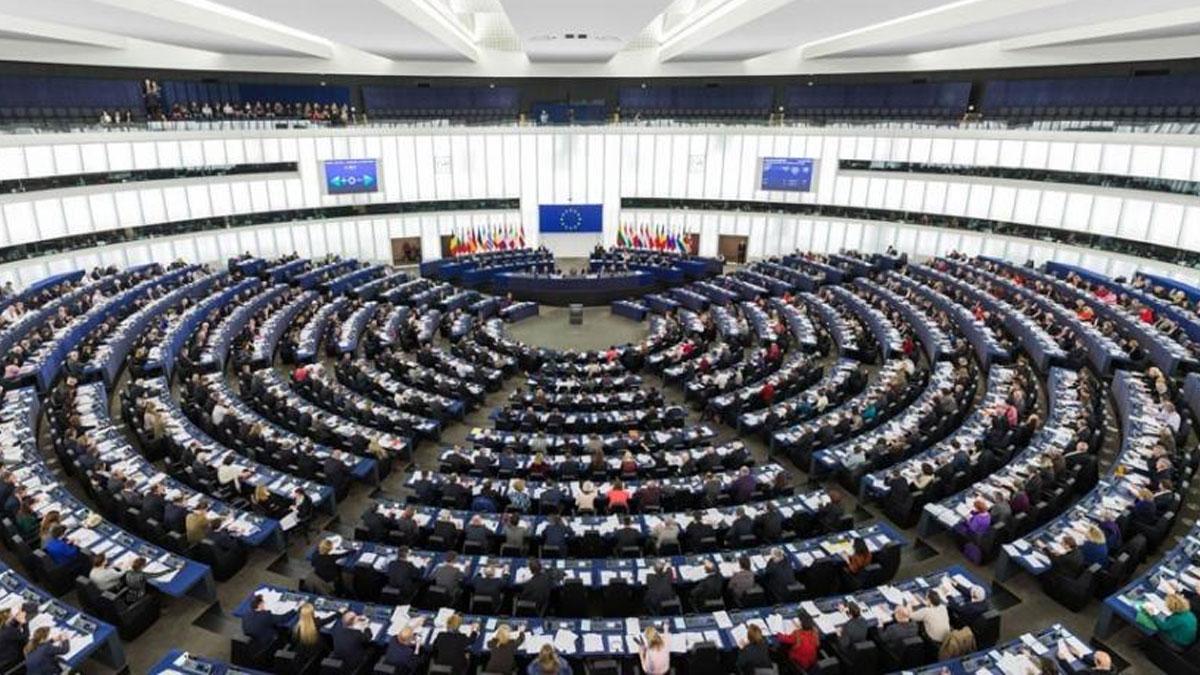 Avrupa Parlamentosundan Türkiye'ye kınama ve çağrı