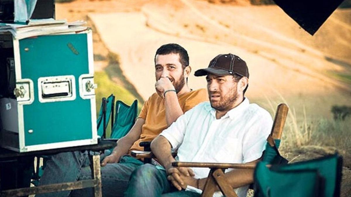 Taylan Biraderler, 10 yıl sonra ilk kez yönetmen koltuğunda: Oyuncu kadrosu heyecan yarattı