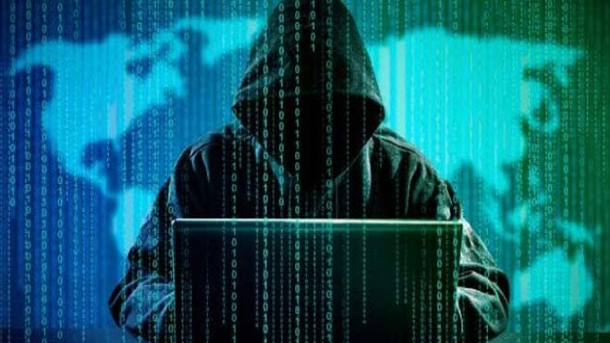 Garanti Bankası ve Türk Telekom'a siber saldırı şoku!