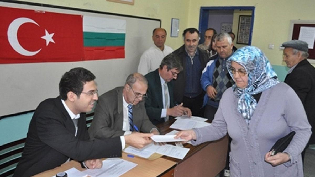 AKP, Bulgaristan'da yerel seçimleri kaybetti